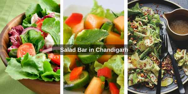 Salad-bar-chandigarh