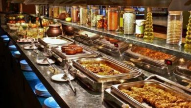 buffet-chandigarh
