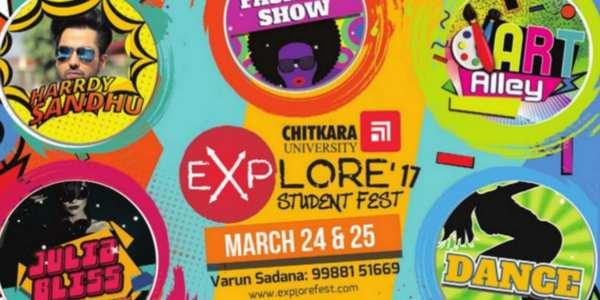 explore-Chitakara-rajpura