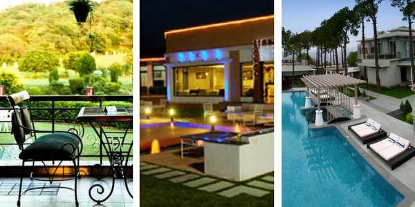resorts-near-chandigarh
