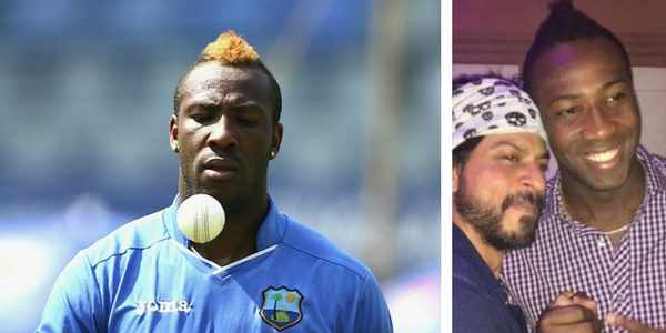 Andre-Russell-Bollywood
