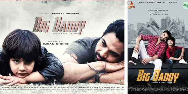 Big Daddy Punjabi Movie Story Cast Highlights Review