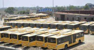 Brts-buses-amritsar
