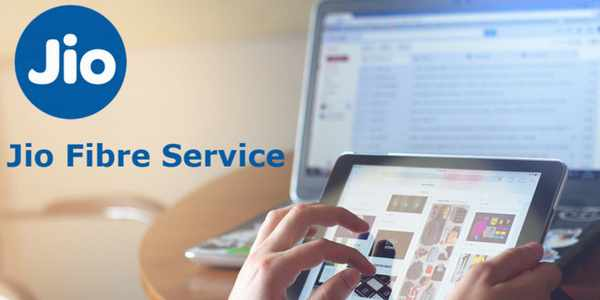Jio-fibre-service