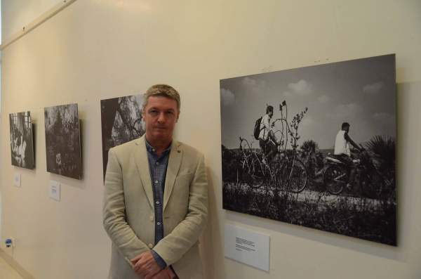 MSF-India-Without-Borders-Exhibition-Chandigarh