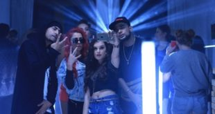Party-Non-Stop-Dr-Zeus-Jasmine-Sandlas-Evelyn-Sharma-Ikka