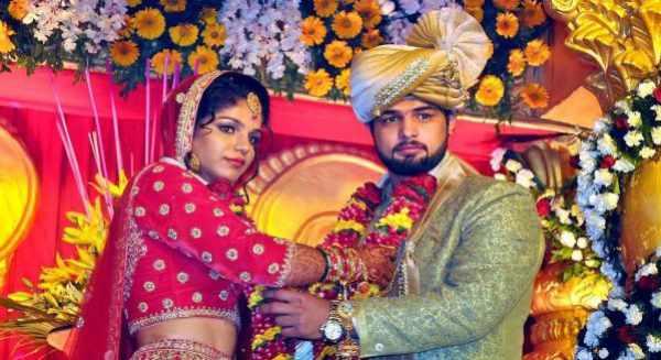 Sakshi-Malik-marriage-wrestler-Satyawart-Kadian