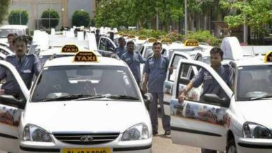 Taxi-gurgaon-tax
