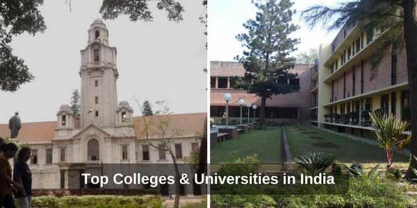 Top-Colleges-Universities-India