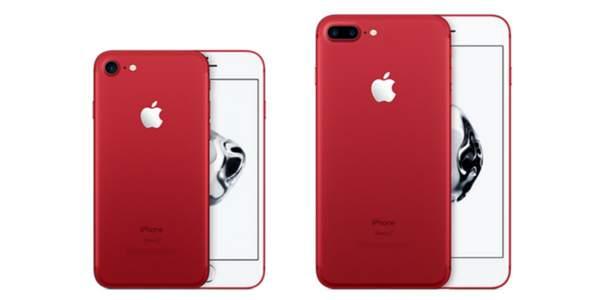 i-phone-red-india