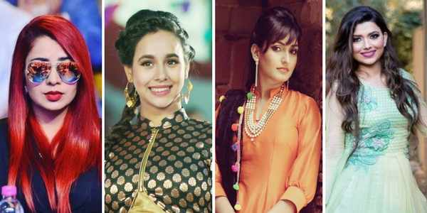 Top 10 Most Beautiful Punjabi Models: 10 (Beautiful) Punjabi Female Singers Who Are Young & Talented