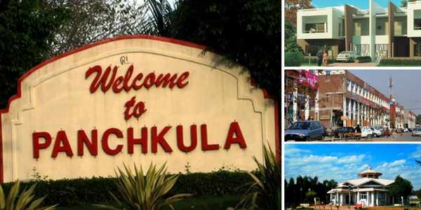 Best Locations for Real Estate Investment Around Chandigarh - Panchkula