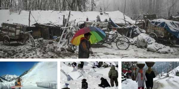 snowfall-srinagar