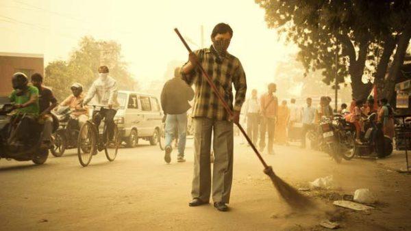 sweeper-chandigarh
