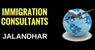 IMMIGRATION-JALANDHAR