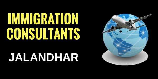 IMMIGRATION-JALANDHAR