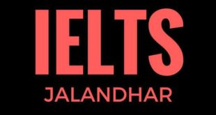Ielts-jalandhar