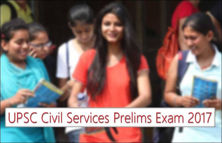 UPSC-Civil-Services-Prelims-Exam-2017