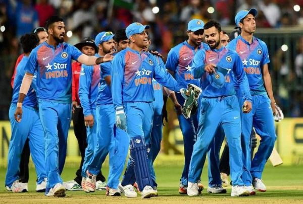 Indian Cricket Team To Get A New Coach Sachin Tendulkar