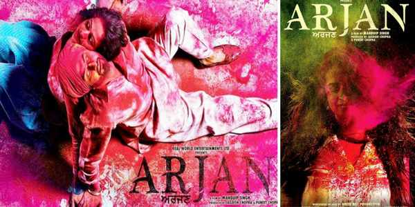 arjan-movie-review
