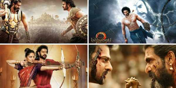 Bahubali 2 Box Office Collection (Day 1 Till Date) All