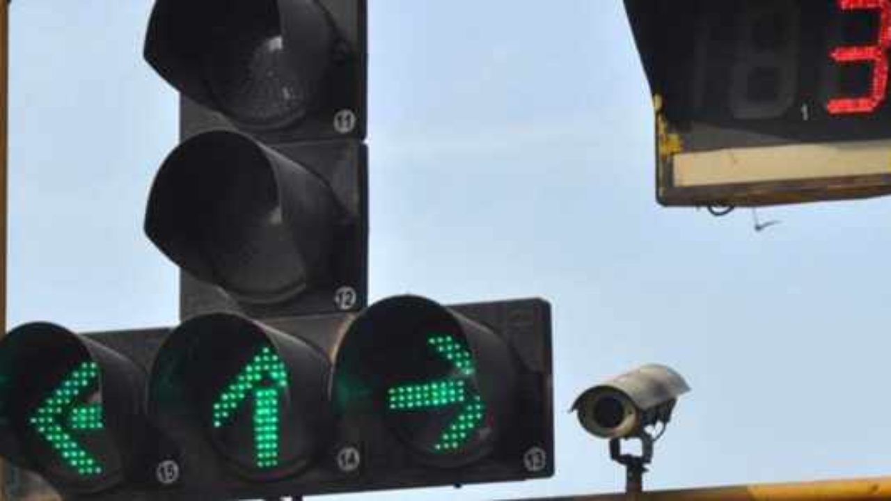 This Truth About CCTV Cameras At Traffic Signals in Chandigarh Will Shock You