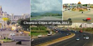 cleanest-cities-india