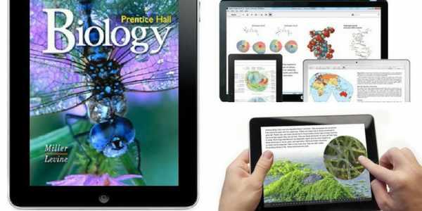 e-textbook