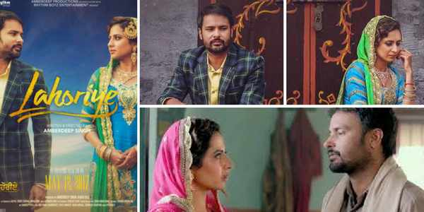 lahoriye-box-office-collection