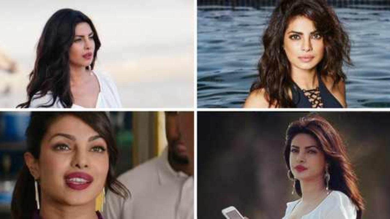Priyanka Chopra S Hollywood Debut Baywatch Is Making The World