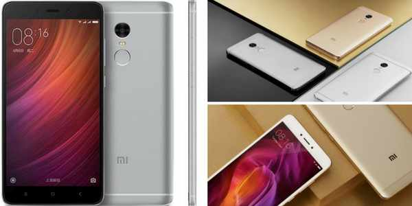Xiaomi Launches Redmi Note 4 In India Today Ie On May 10 2017 And Is Already Sold Out Major E Commerce Sites