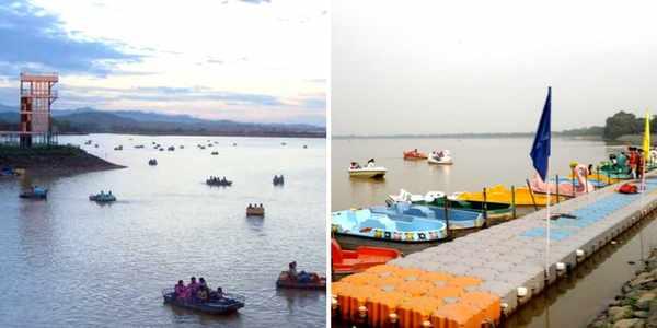 sukhna-lake-chandigarh