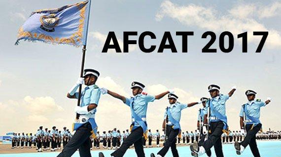 AFCAT-2017