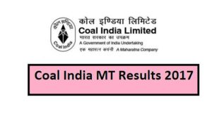 Coal-India-Limited-MT-result-2017