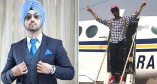 Diljit-dosanjh-denie-owning-a-private-jet