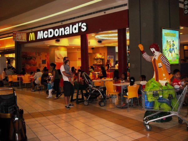 McDonalds-delhi