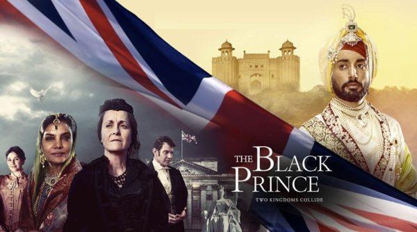 The-Black-Prince-movie-2017