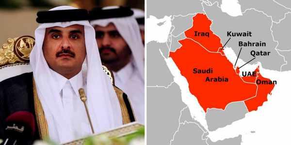 bahrain-break-ties-with-qatar