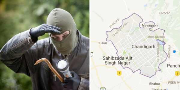 chandigarh-thief