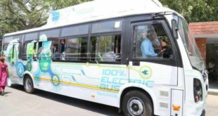 electric-bus-trial