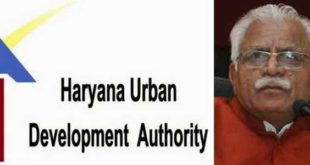 haryana-urban-development-authority