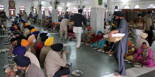 Golden-Temple-Langar-amritsar