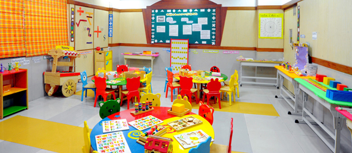Play School Chandigarh