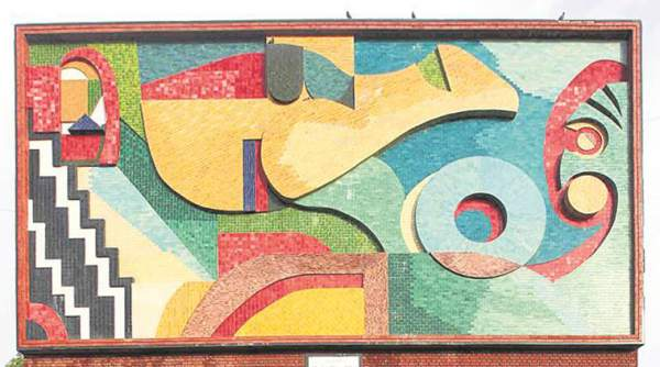 Chandigarh\'s Sector 17 Subway To Get Painted In Colorful Murals