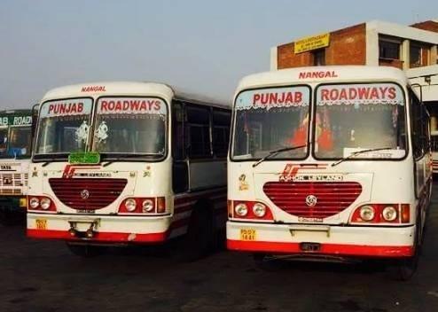 punjab-roadways-chandigarh