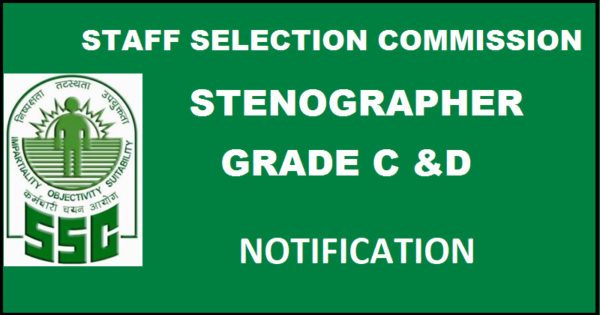 SSC-stenographer