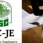 ssc-je-exam