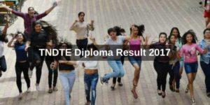 tndte-result-2017