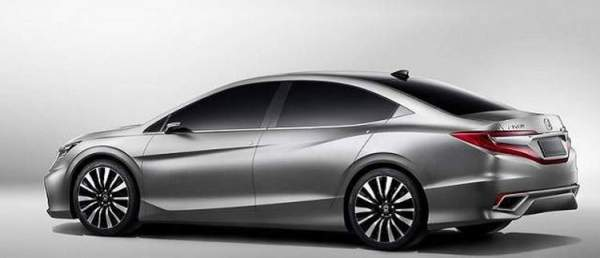 Hondau0027s Most Popular And Sought After Car Accord Has Entered Itu0027s 10 The  Generation With The Unveiling Of The All New Accord 2018 In The US Today.