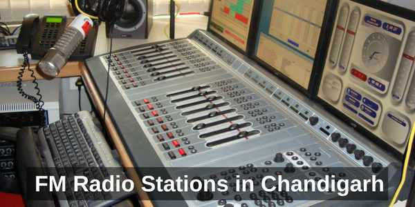Fm-radio-stations-in-chandigarh